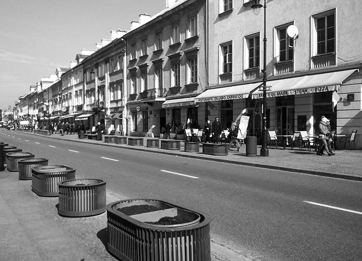 14sus calles